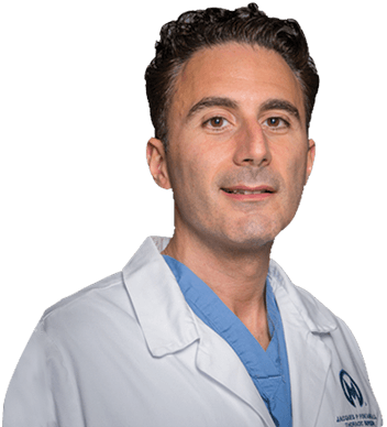 Dr. Jacques Fontaine Thoracic Surgeon Tampa, FL