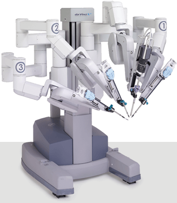 Robotic Surgery in Tampa, FL
